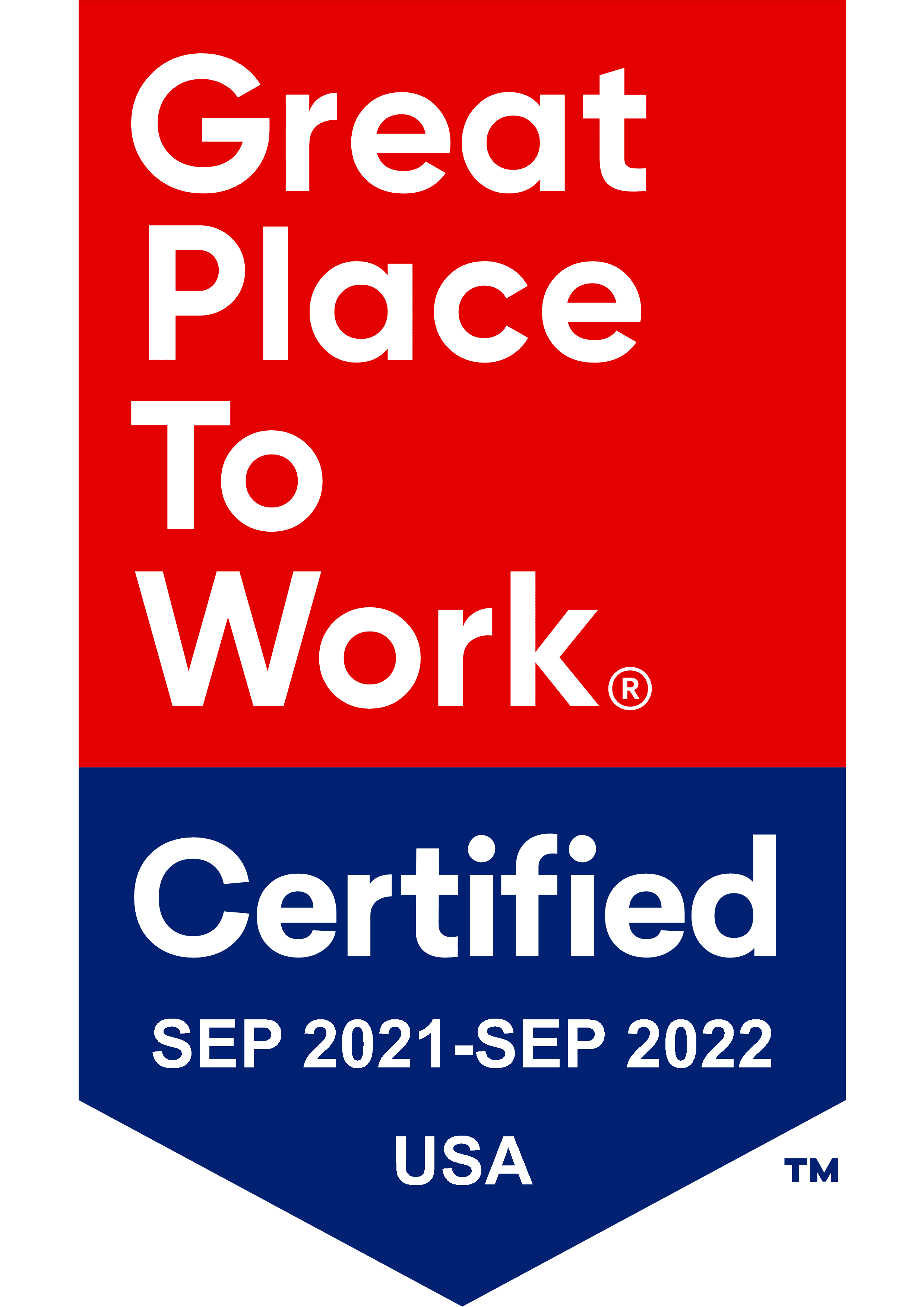 Greatest Places To Work