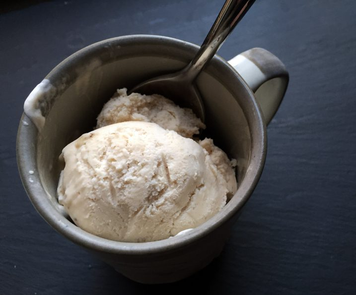 Alton Brown's Five-Ingredient Banana Ice Cream Recipe
