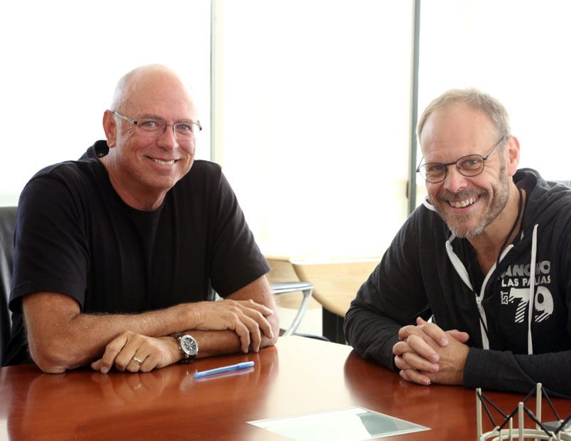 The Browncast Podcast featuring Bob Taylor from Taylor Guitars