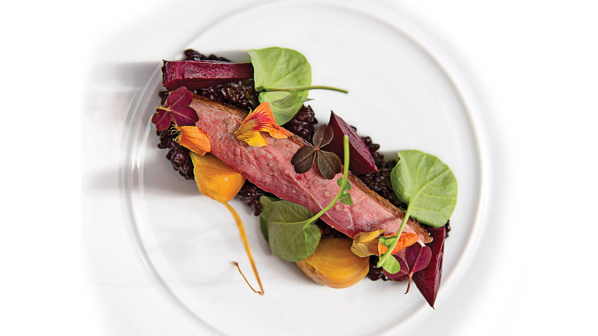 Duck-breast-with-honey-caraway-and-beetroot-and-grapefruit-salad-min